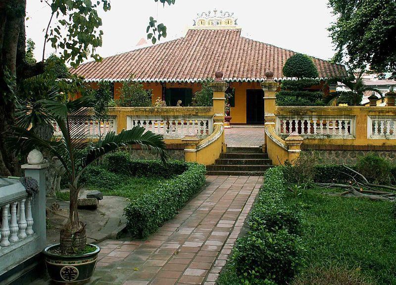 giac lam pagoda hcmc